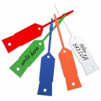 Arrow Key Ring Tags Service (1000 Pack)